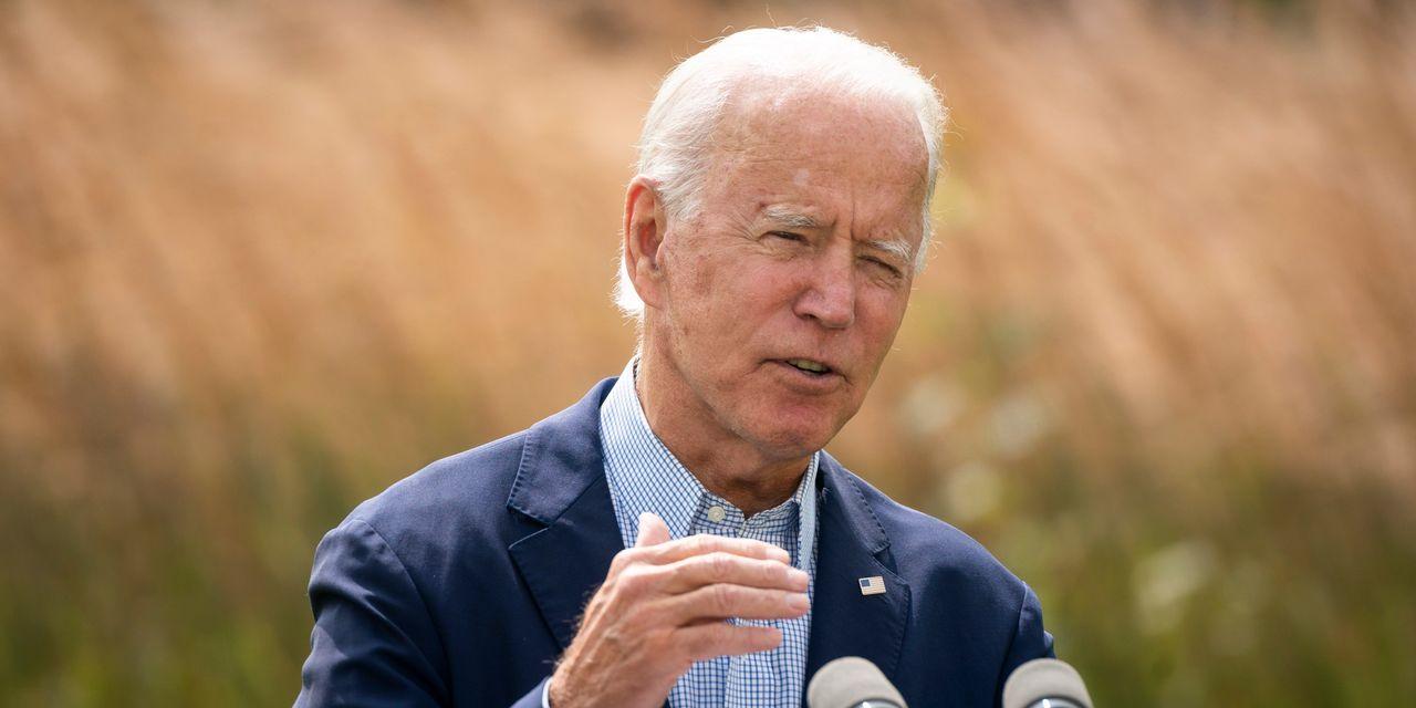 Biden of the Climate Apocalypse