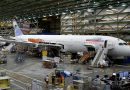 Boeing finds new problem with 787 that will delay deliveries