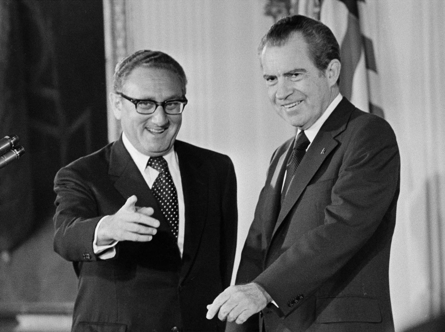 Book review of The Greek Connection: The Life of Elias Demetracopoulos and the Untold Story of Watergate by James H. Barron