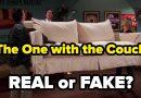 Friends Episode Title Quiz