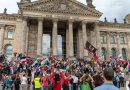Germany's virus response won plaudits. But protests over vaccines and masks show it's a victim of its own success
