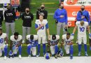 How Athletes Are Speaking Out About Racial Injustice