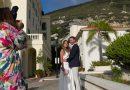 How Gibraltar Became Europe's Pandemic Wedding Hot Spot