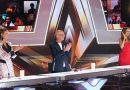 Howie Mandel 'terrified' by fiery daredevil semifinals act
