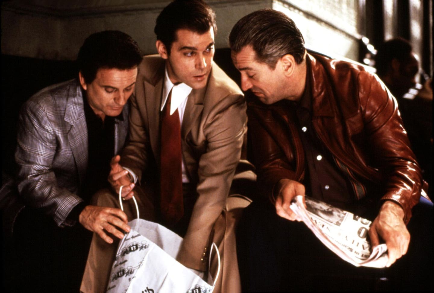 'Made Men: The Story of Goodfellas,' by Glenn Kenny book review