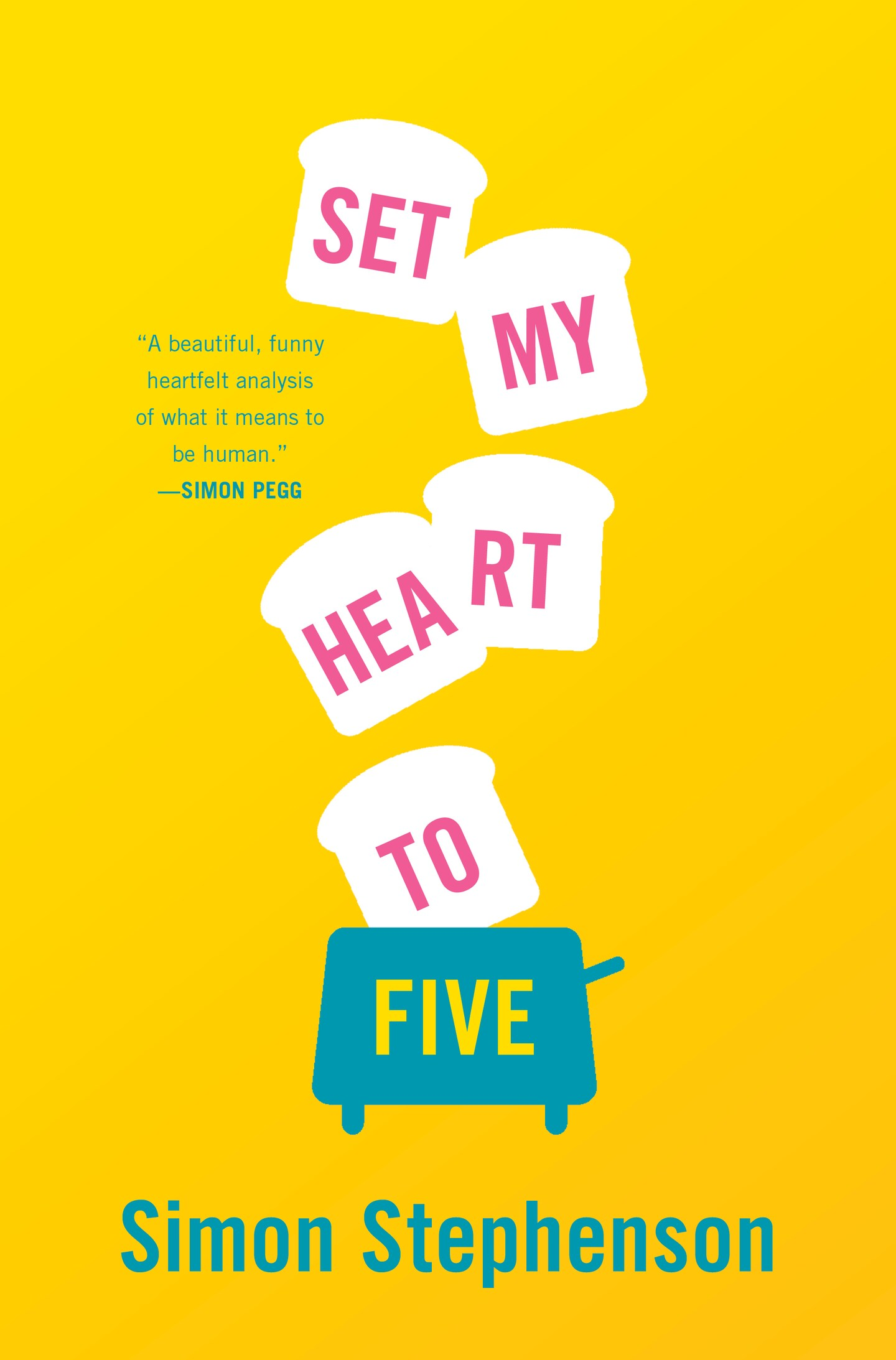 'Set My Heart to Five,' by Simon Stephenson book review