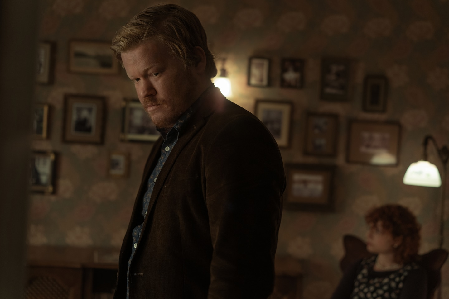 The endless intrigue of 'I'm Thinking of Ending Things' actor Jesse Plemons
