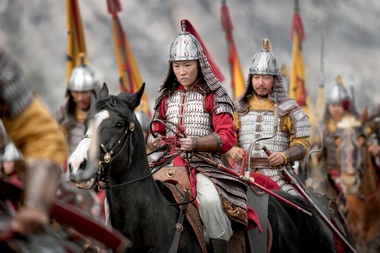 The Mulan backlash over Xinjiang is a battle Disney didn't want