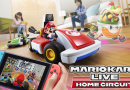 The next 'Mario Kart' game for Nintendo Switch turns your living space into a race track
