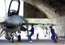US Pushes Large Arms Sale to Taiwan, Including Jet Missiles