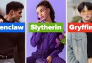 We Know Your Hogwarts House Just Based On Your Aesthetic