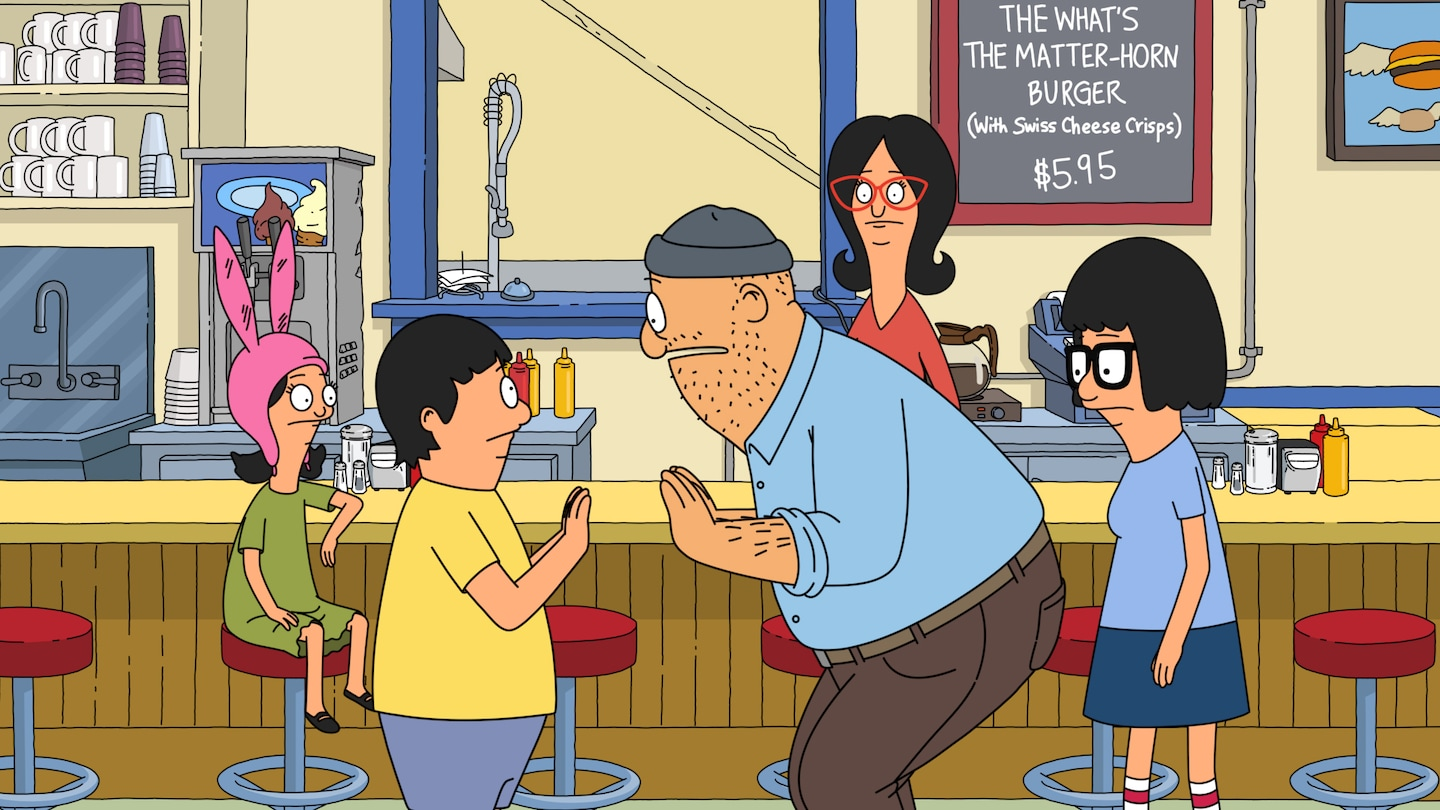 What to watch this weekend: 'Bob's Burgers' returns on Fox