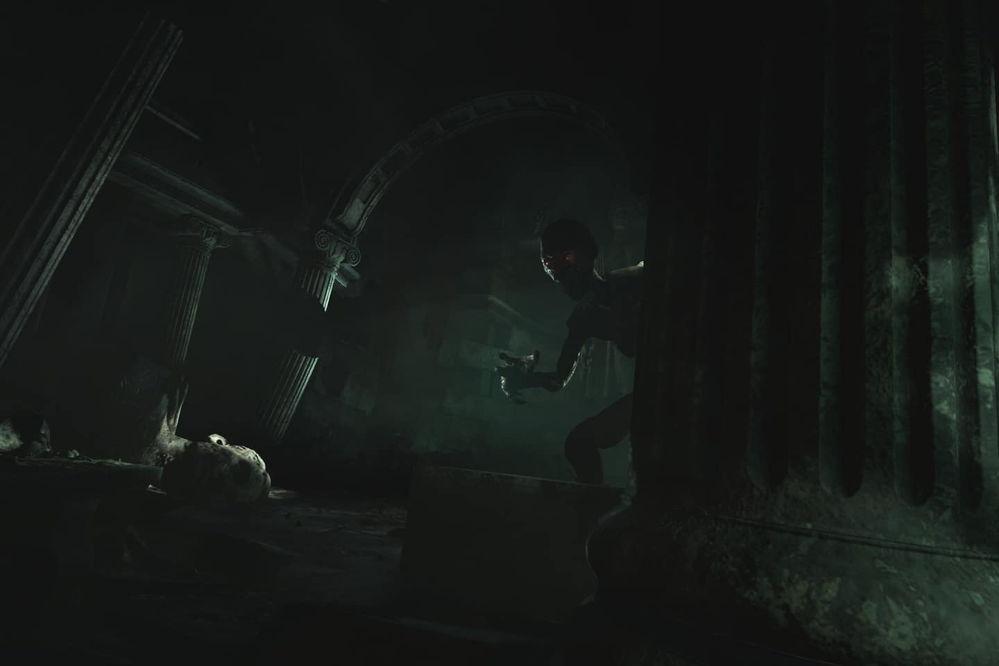 Amnesia: Rebirth game review: A dark fantasy game that allows players to get their hands dirty