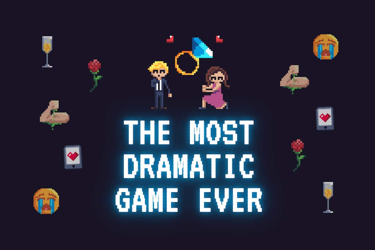 Bachelorette video game: Play to find true love