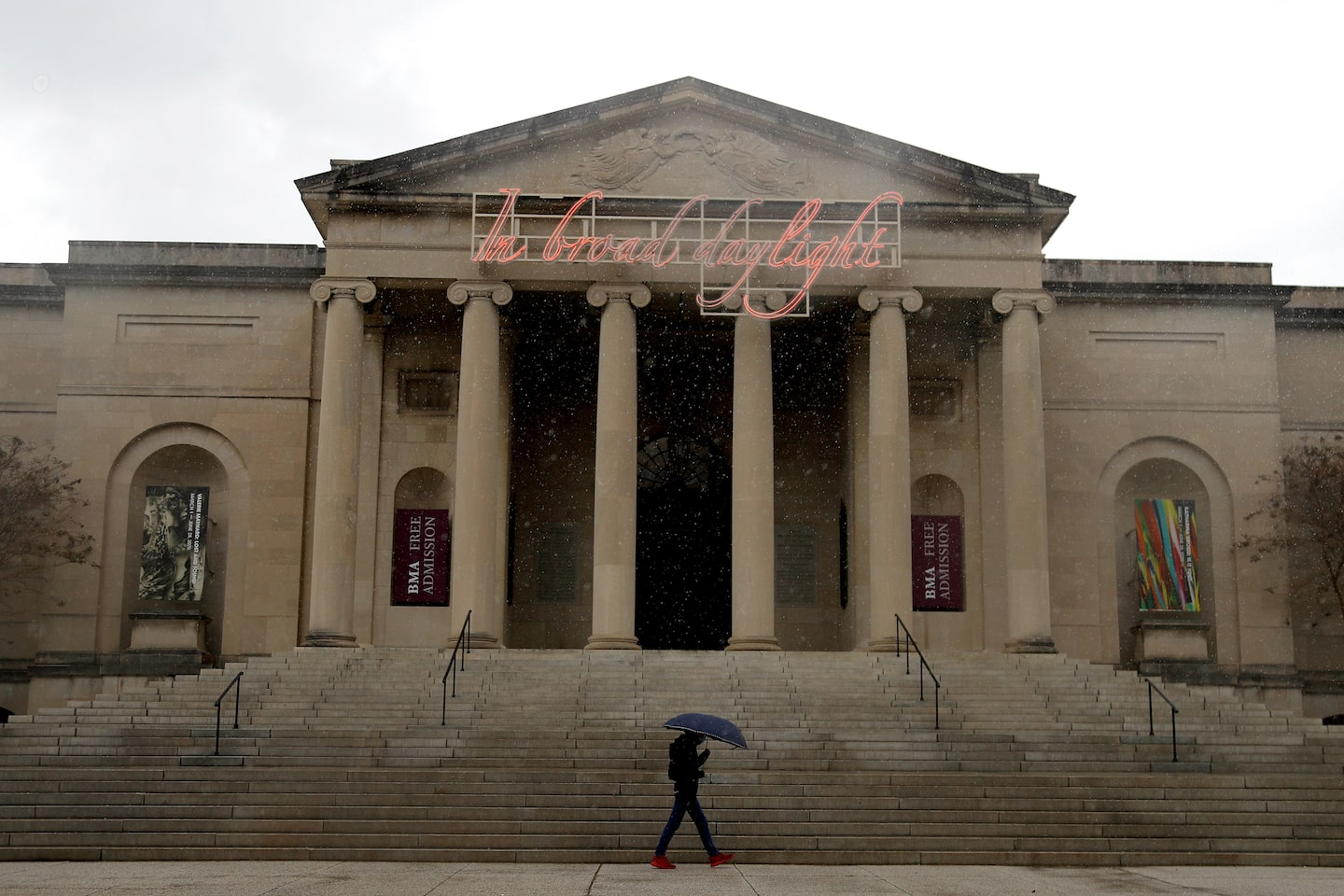 Baltimore Museum of Art sale of Warhol painting criticized
