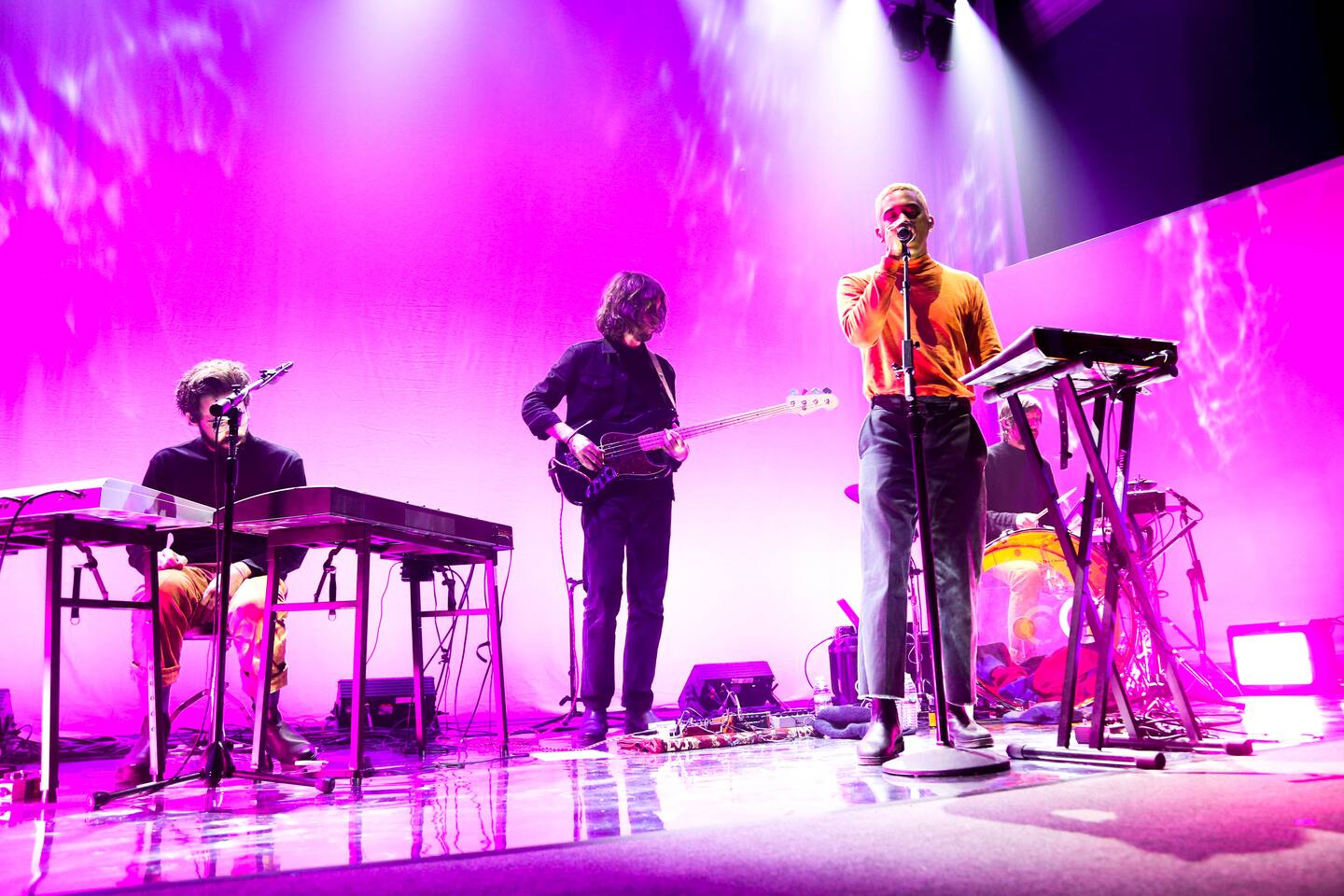 Chaz Bear of Toro y Moi proves he's so much more than chillwave