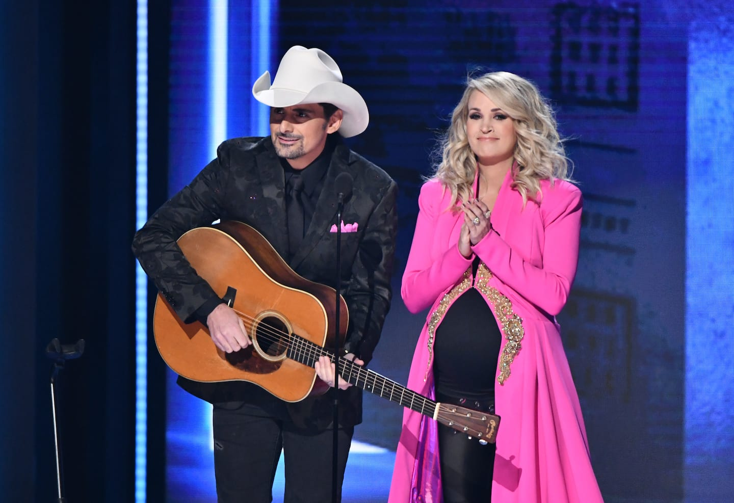 CMA Awards: 10 things you missed, from Keith Urban's big win to the awkward monologue jokes