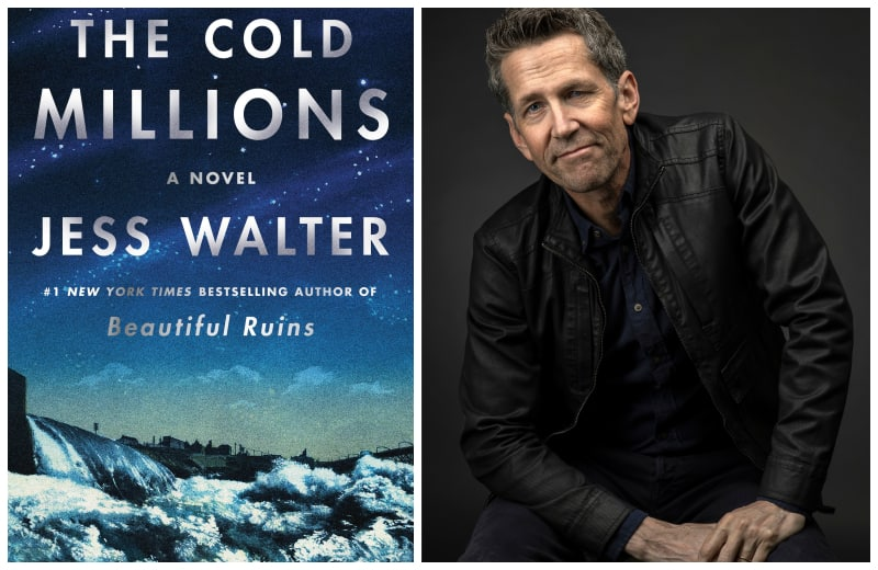'Cold Millions,' by Jess Walter book review