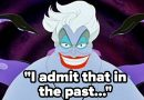 Disney Villains Songs Quiz