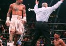 Fights in Front of Fans Test Boxing's Business in the Pandemic Era