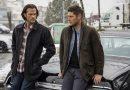Final 'Supernatural' episodes lead to 'climactic, amazing showdown'
