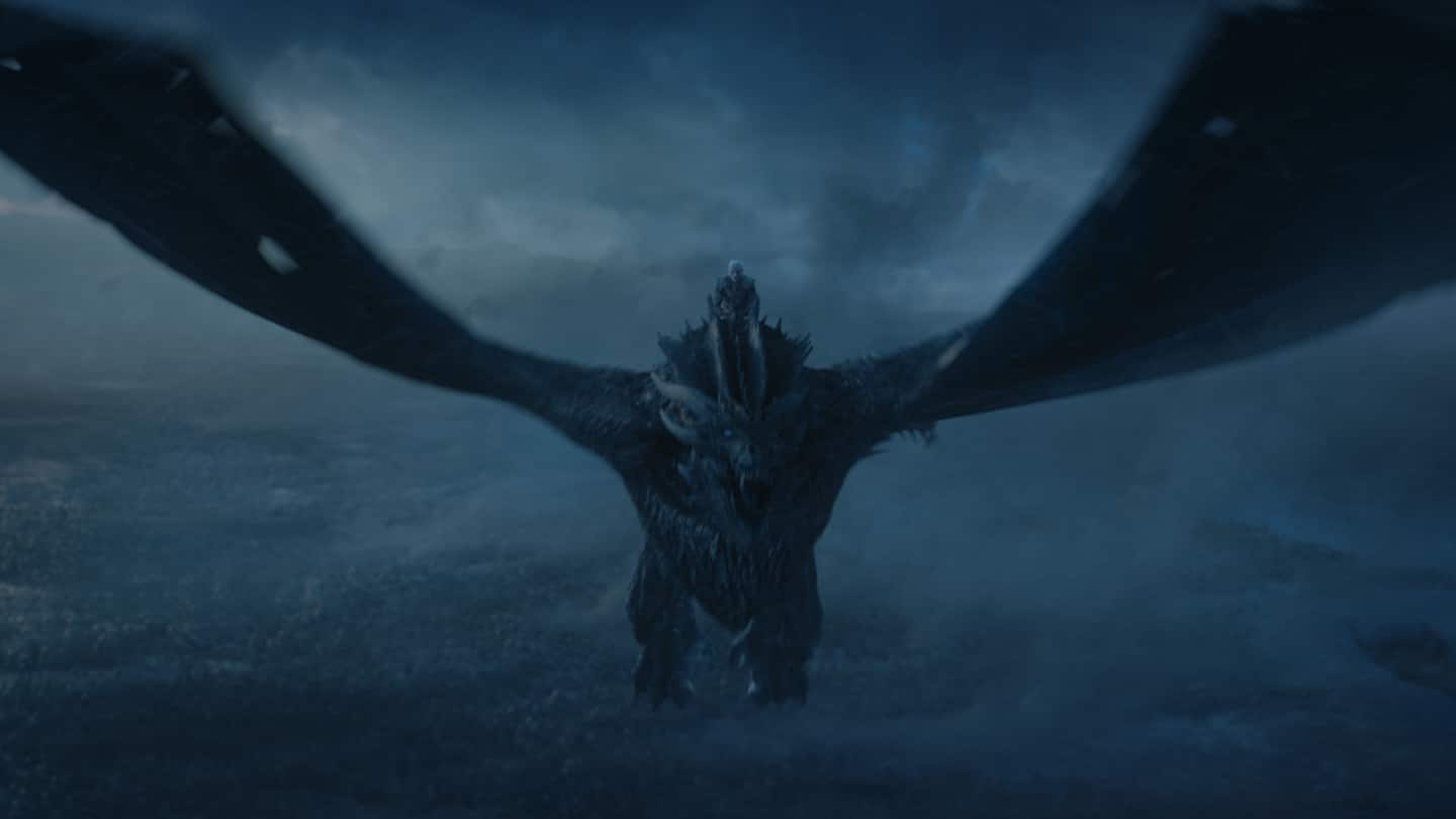 'Game of Thrones' Season 8: Premiere date, season length and what we know so far