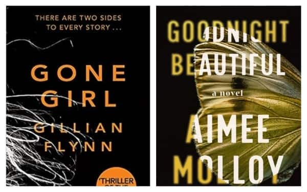 Goodnight Beautiful by Aimee Molloy book review