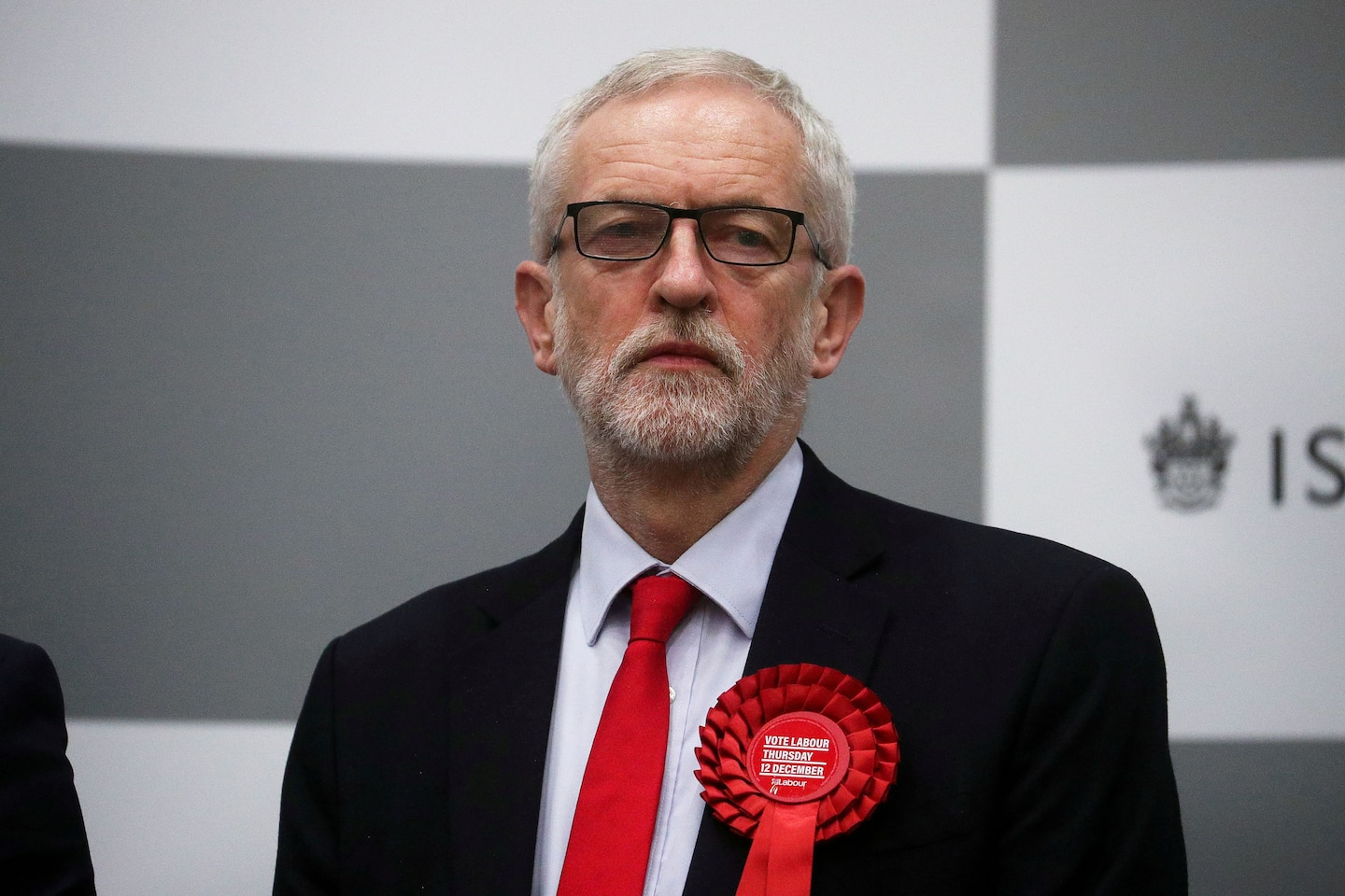 Jeremy Corbyn suspended from Labour Party over comments about anti-Semitism report