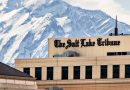 Salt Lake City to Lose Its Two Daily Print Newspapers