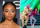 Skai Jackson Opened Up About Experiencing Anxiety