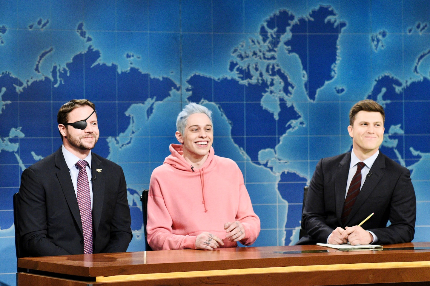 SNL's apology to Dan Crenshaw: Why Pete Davidson's is unlike any you've seen