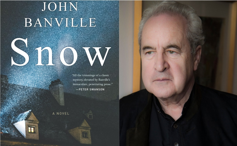 Snow by John Banville book review