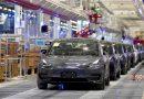 Tesla Third-Quarter Auto Sales Surge