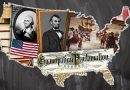 The battle over what US children learn about American history