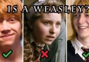 This Harry Potter Character Trivia Quiz Is Super Tricky