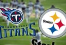 Titans Vs. Steelers Pushed Until After Week 4 After 2 More Positive COVID-19 Tests