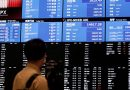 Tokyo Stock Exchange Glitch Brings Trading to a Halt