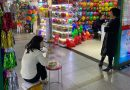 Trump Merchandise Outsells Biden's, China's Factories Say