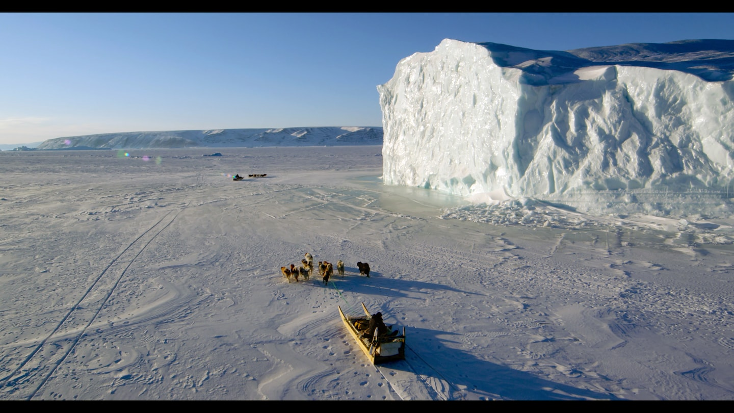 What to watch on Monday: 'The Last Ice' on Nat Geo Wild