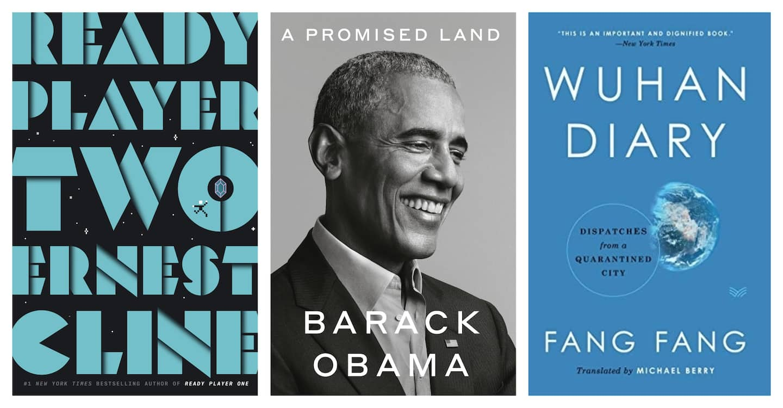 10 books to read in November