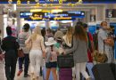 Air Travel Rises Ahead of Thanksgiving, Despite Warnings: Live Updates