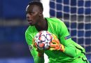 Black Goalkeepers and Europe's Uneven Playing Field