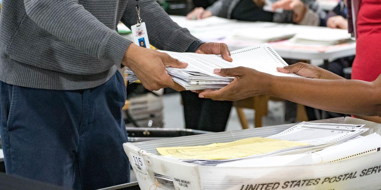 Georgia Certifies: Donald Trump Lost
