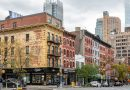 Hell's Kitchen: Where East Village Grit Meets the Artsy West Side