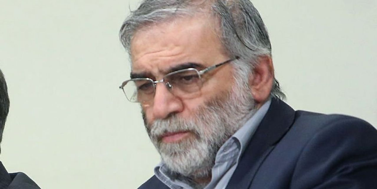 Home Is No Haven for Iran's Regime