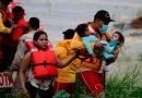 Hurricane Eta slams Central America, could hit US