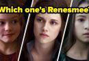 Identify 45 Twilight Characters Quiz