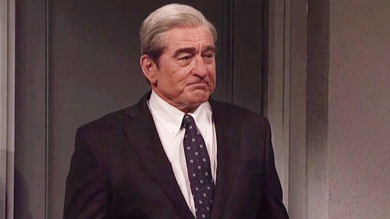 Jeff Sessions, Robert De Niro and Adele: SNL's cold open brings back a guest star (and packs a punch)