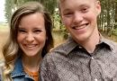 Justin Duggar and Claire Spivey: Boom! We're Engaged!