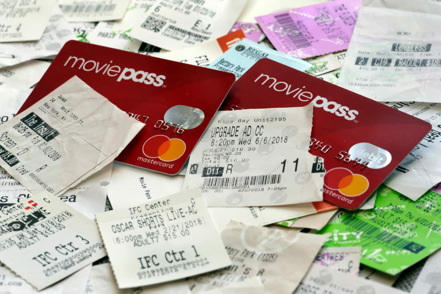 MoviePass's latest excuse for being problematic is that it's literally run by dogs